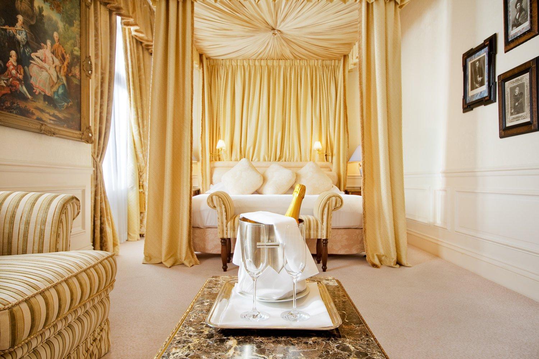 amstel royal suite