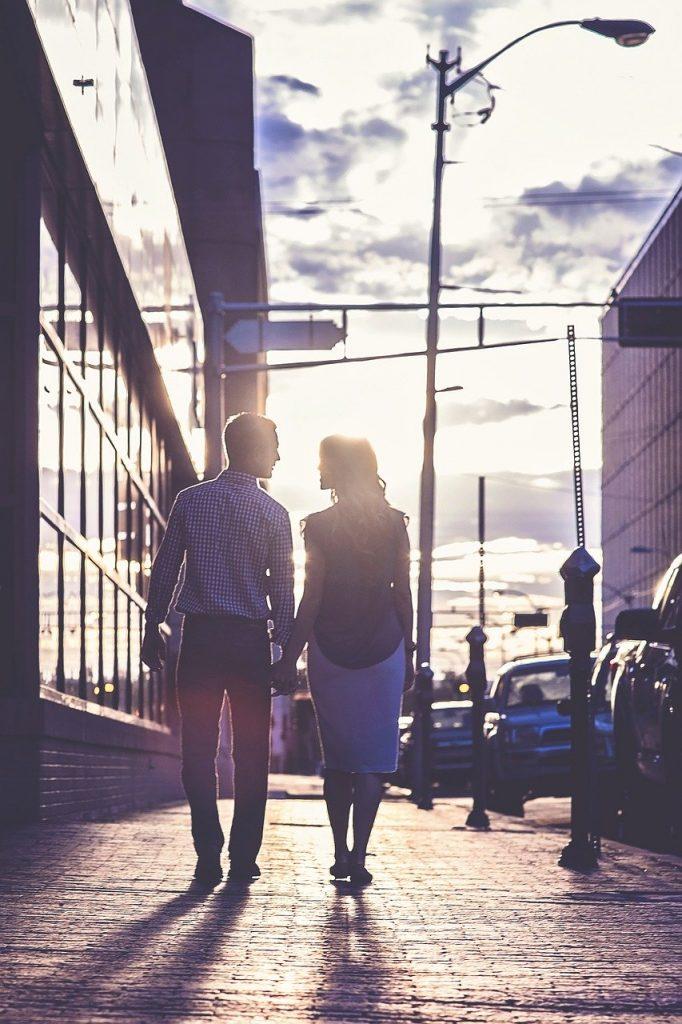date, date night, couple
